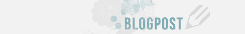 START: Blog