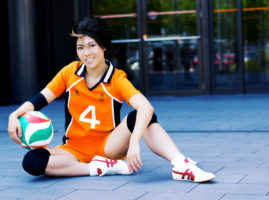 Yuu Nishinoya