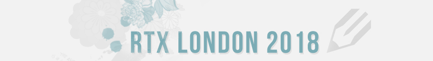 Con-Report: RTX London '18